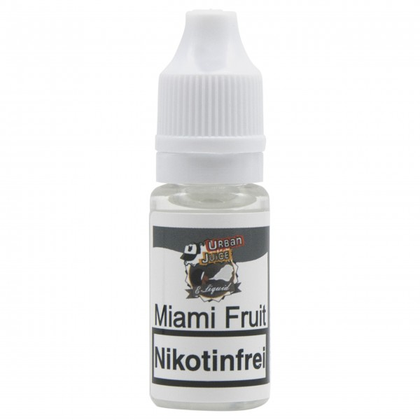Miami Fruit 10 ml