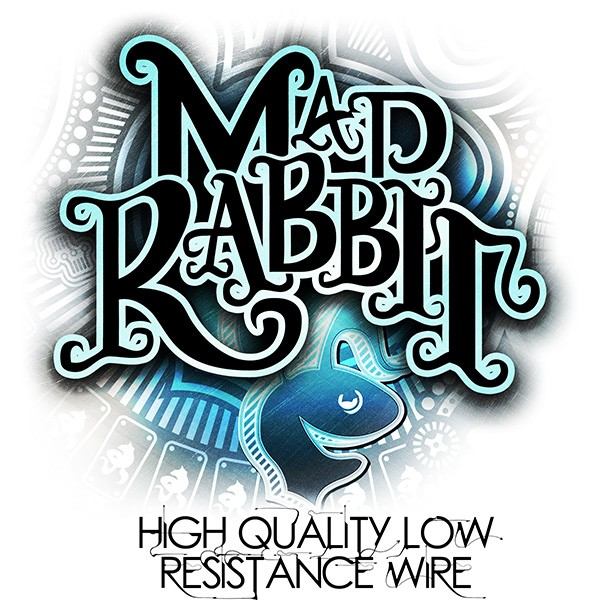 Mad Rabbit - 22ga SS316L