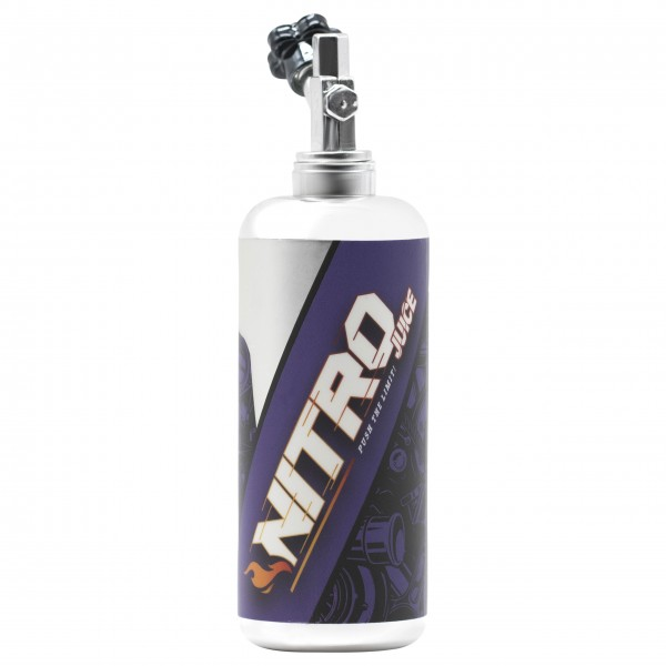 Nitro - Raging Booster 50ml