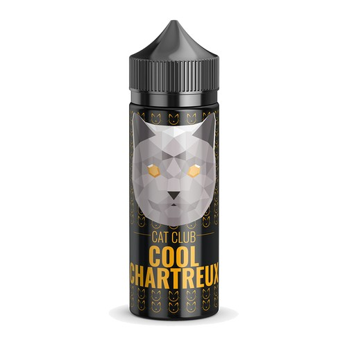 Cat Club - Cool Chartreux