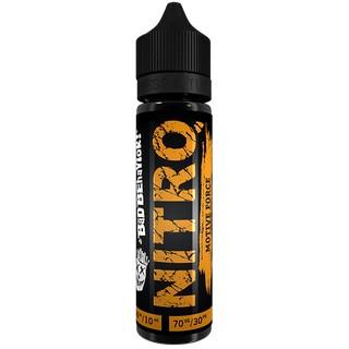 Nitro - Motive Force 50ml