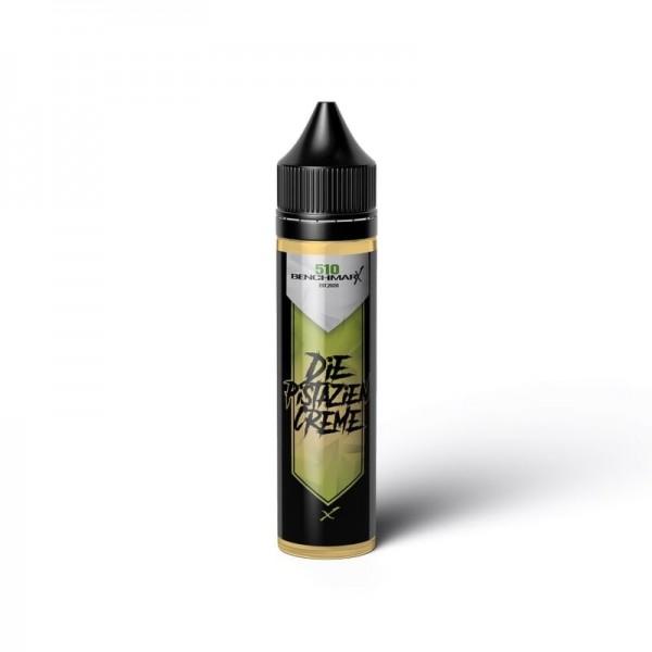 BenchmarX Die Pistazien Creme Aroma 20ml