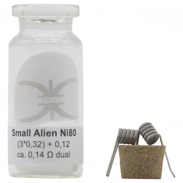 Small 3-Core Alien