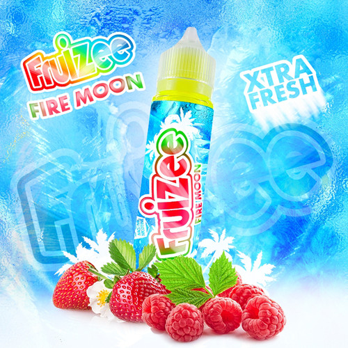 Fruizee - Fire Moon 50ml