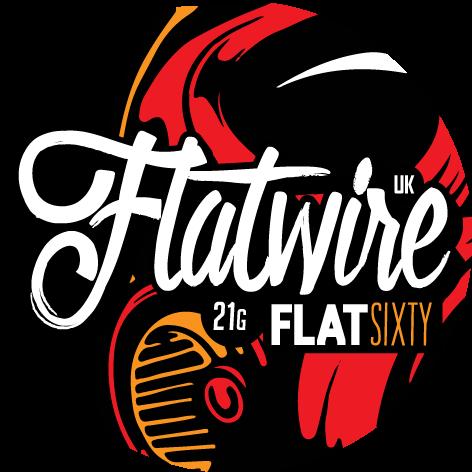 FlatWire - 21ga HW6015