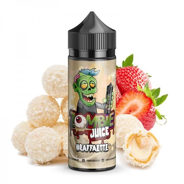 Zombie Juice - #RAFFAETTE 20ml Aroma