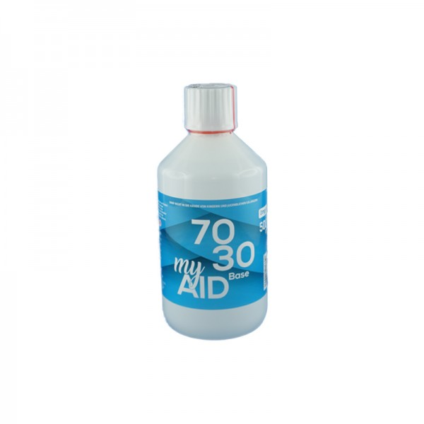 My Aid Base - 70/30 500ml
