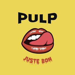 Pulp Liquid