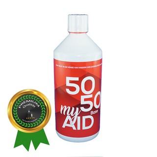 My Aid Base - 50/50 1L