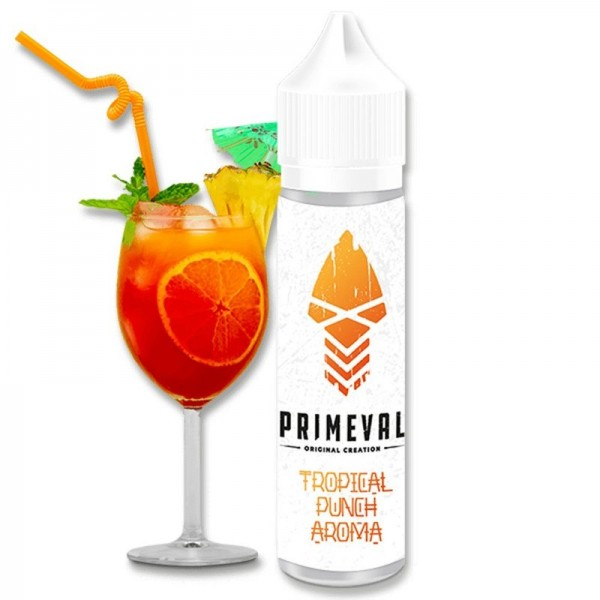 Primeval Tropical Punch Aroma 12ml