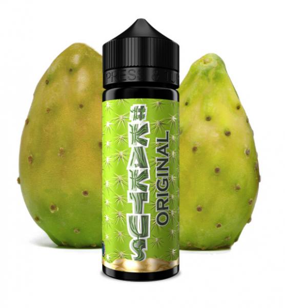#Kaktus - Original 20ml Aroma