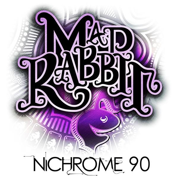 Mad Rabbit - 21ga NiCr90