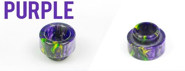 VandyVape-810 Resin Drip Tip