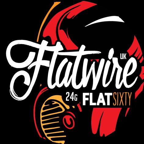 FlatWire - 24ga HW6015