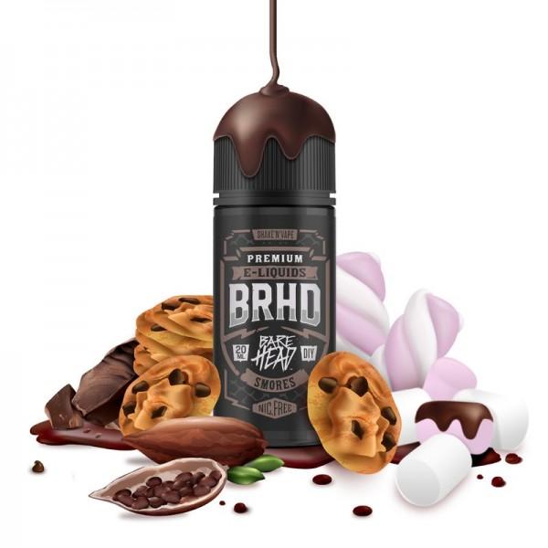 BRHD - Barehead - Smores Aroma 20ml