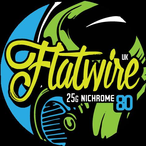 FlatWire - 25ga NiCr80