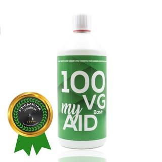 My Aid Base - 100 VG 1L
