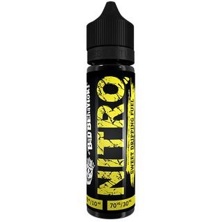 Nitro - Sweet Dripping Fuel 50ml