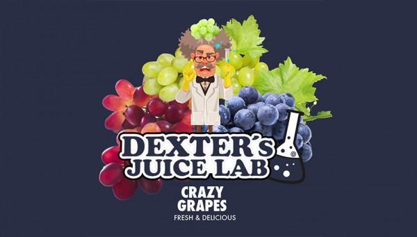 Dexters Juice Lab - Crazy Grapes