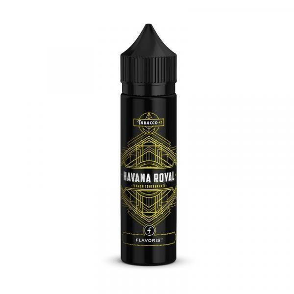 Flavorist - Havana Royal Aroma 15ml