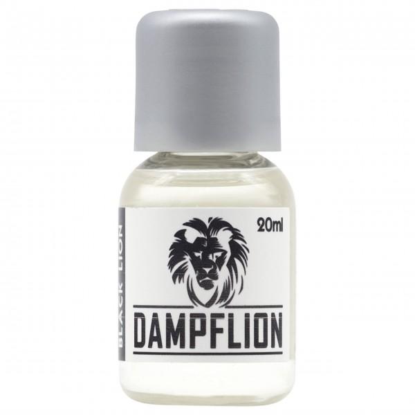 Dampflion - Black Lion