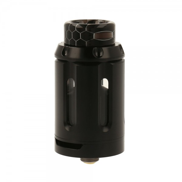 Squid Industries - PeaceMaker RTA 4ml