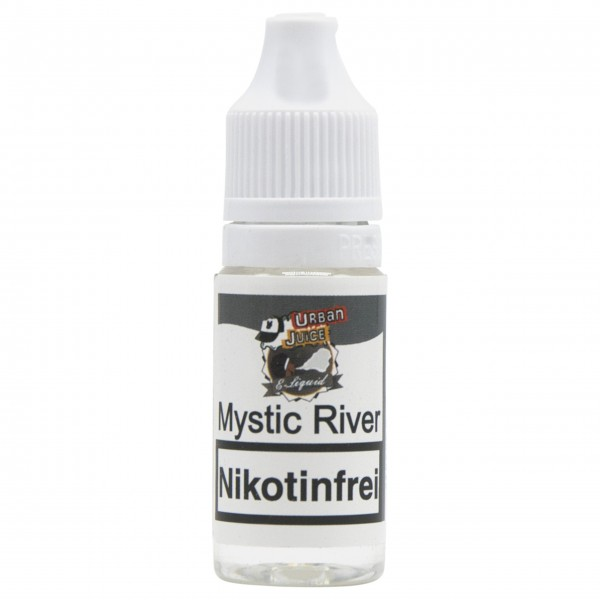 Mystic River 10ml