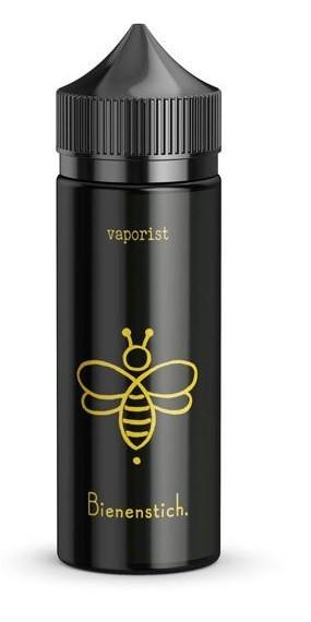 Vaporist - Bienenstich 0mg 100ml
