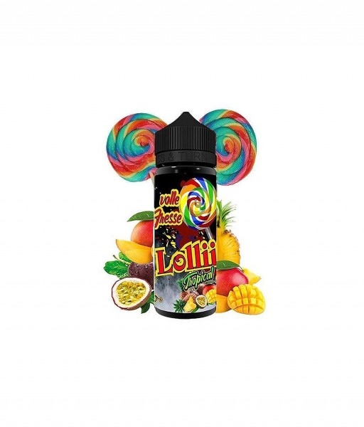 Volle Fresse - Tropical Aroma 20ml