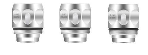 Vaporesso GT6 Core 0,2 Ohm ( 40W-100W) (3er Pack)