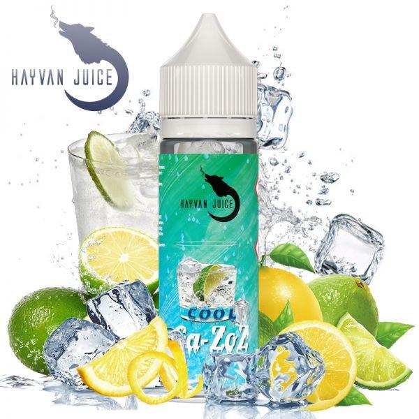 Hayvan Juice - Cool Ga-Zoz 10ml