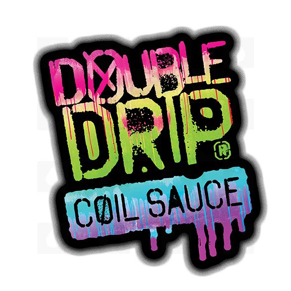 Double Drip Coil Sauce E-liquids
