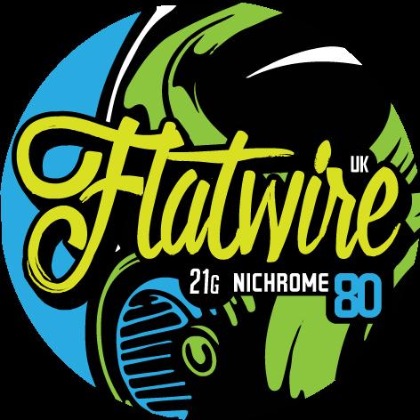 FlatWire - 21ga NiCr80