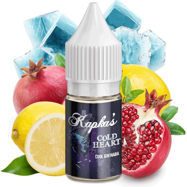 Kapka's - Cold Heart Aroma 10ml