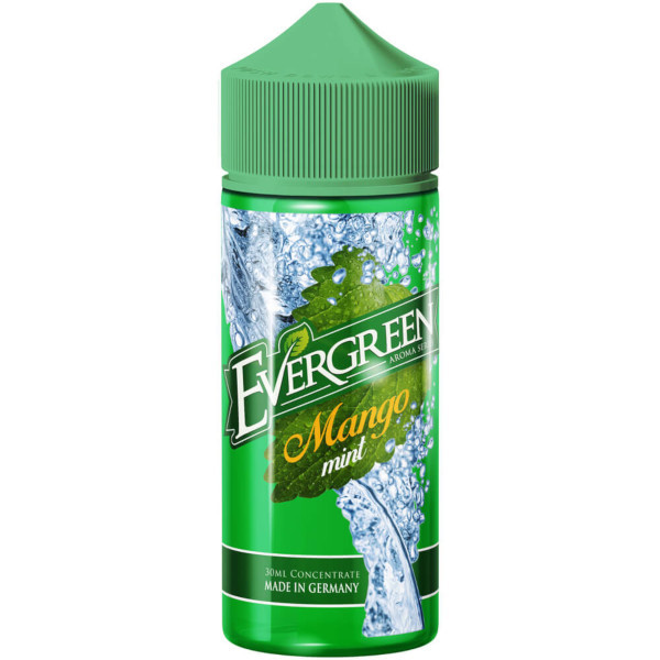 Evergreen - Mango Mint Aroma 30ml