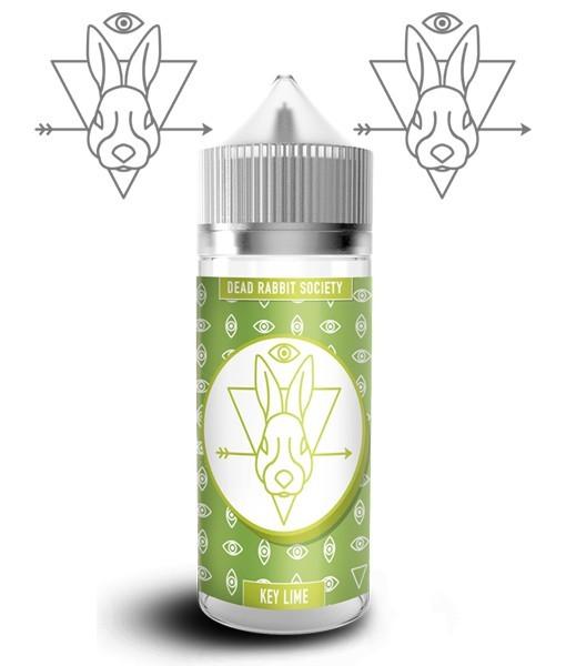 Dead Rabbit Society - Key Lime 100ml