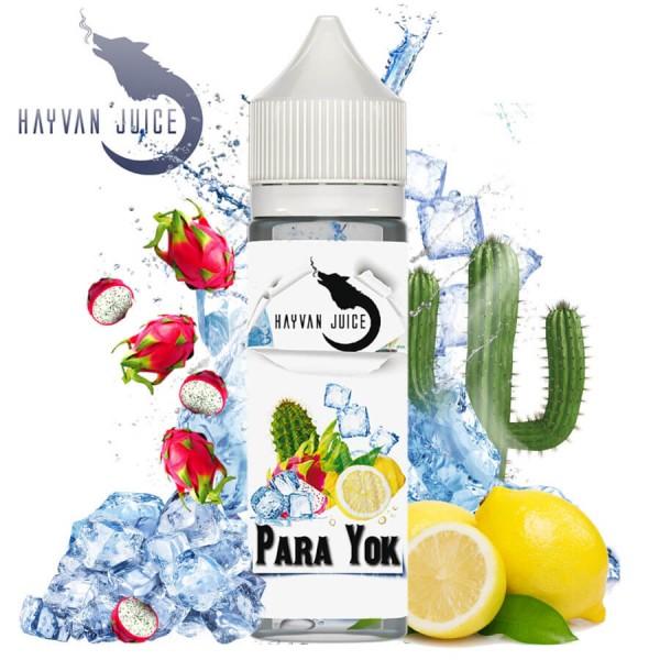Hayvan Juice - Para Yok 10ml