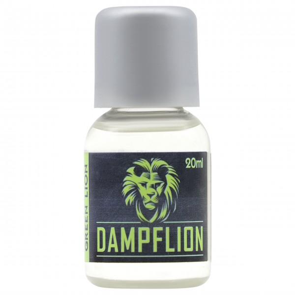 Dampflion - Green Lion