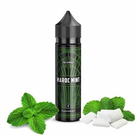 Flavorist - Maroc Mint Aroma