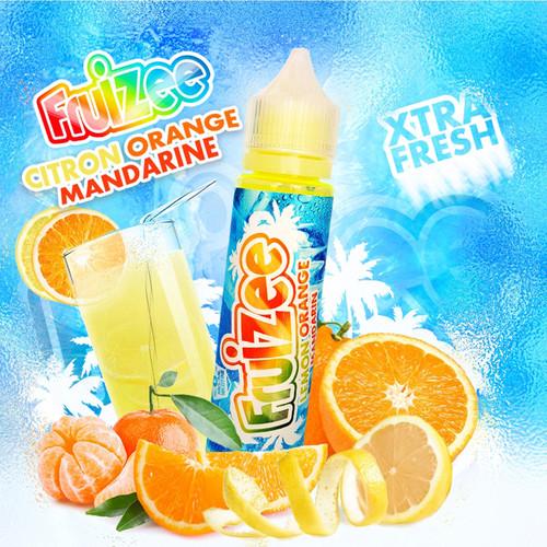 Fruizee - Lemon Orange Mandarine 50ml