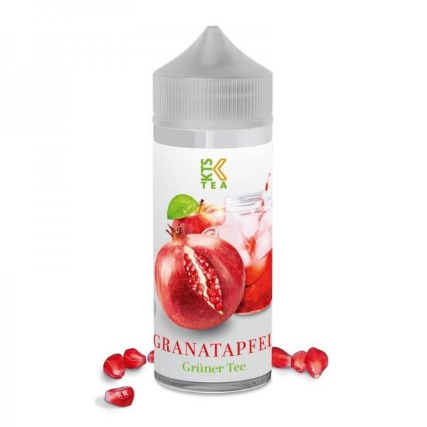 KTS Tea Serie - Granatapfel 30ml Aroma