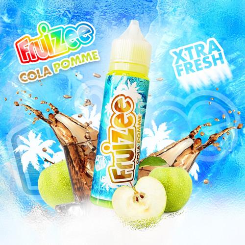 Fruizee - Cola Apple 50ml