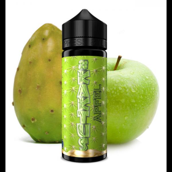 #Kaktus - Apfel 20ml Aroma