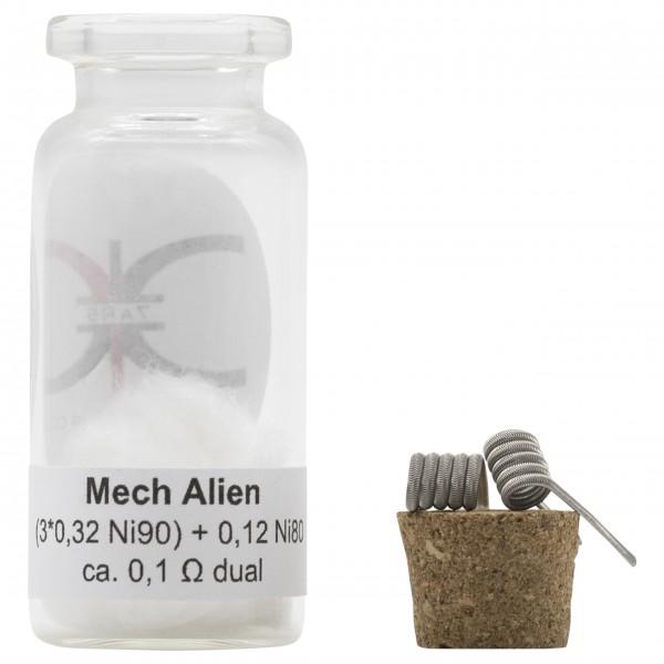 Mech Alien