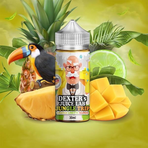 Dexter's Juice Lab - Jungle Trip Aroma 30ml