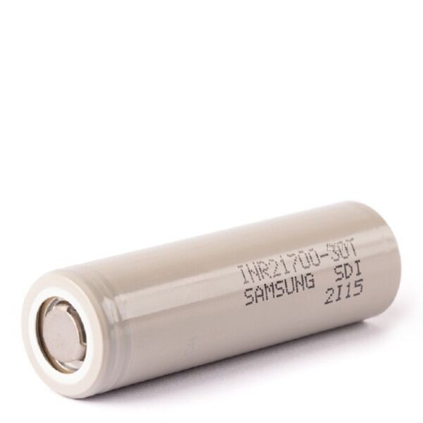 Samsung INR21700-30T 3000mAh - 35A