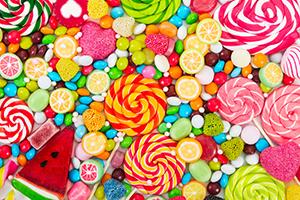 Produkte der Marke Sweet