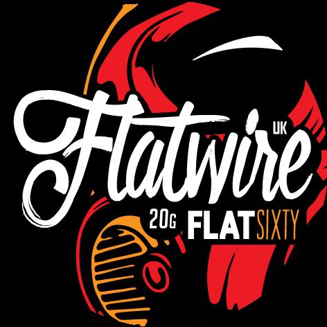 FlatWire - 20ga HW6015
